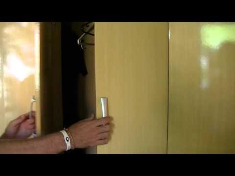 Armario/Roupeiro 6 portas 3 gavetas