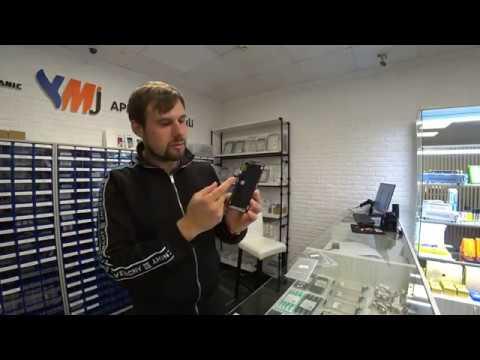 Замена дисплея стекла IPhone 11 Pro Max (Обзор магазина Masterfon)