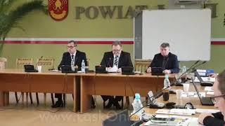 II sesja Rady Miejskiej w Łasku