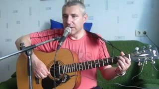 """""""Дай Бог"""" - романс под гитару из репертуара Александра Малинина"""