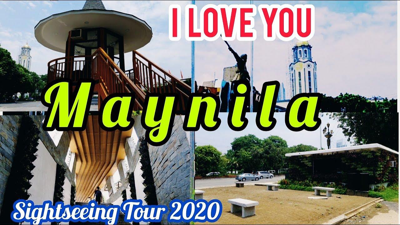 NAKAKAMANGHA NA TALAGA! LALONG GUMAGANDA!💖💖- EXCITING WALKING TOUR! 2020!!