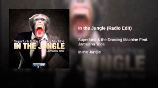 In the Jungle (Radio Edit)