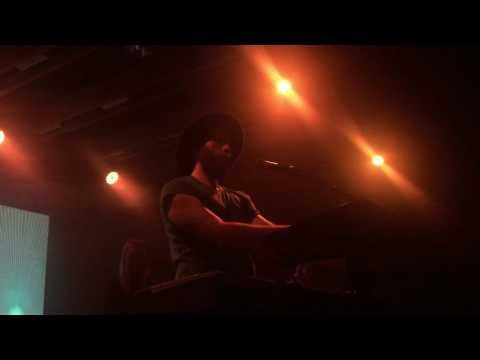 Surreal - James Vincent McMorrow Live