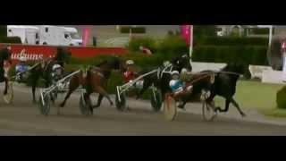 Vidéo de la course PMU ELITLOPPET ELIMINATOIRE II