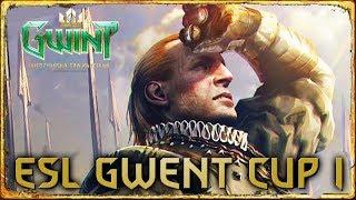 ESL GWENT RESILIENCE CUP #1 RUNDA 3 GWINT