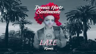 Dennis Hertz - Sentimente (L.A.T.E Remix)