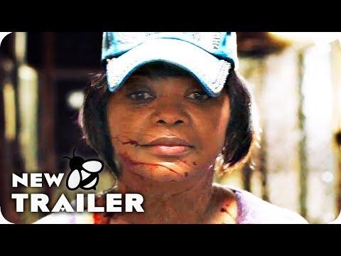 MA Trailer 2 (2019) Octavia Spencer Horror Movie