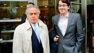 Shkreli: I'll Win Upcoming Fraud Trial by 'Landslide'