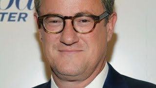 connectYoutube - There is something strange about Joe Scarborough