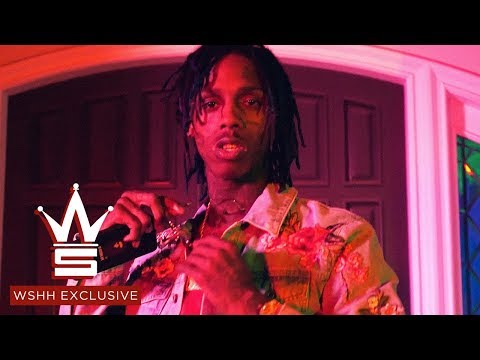 "Famous Dex ""Out The Window"" (WSHH Exclusive - Official Music Video)"