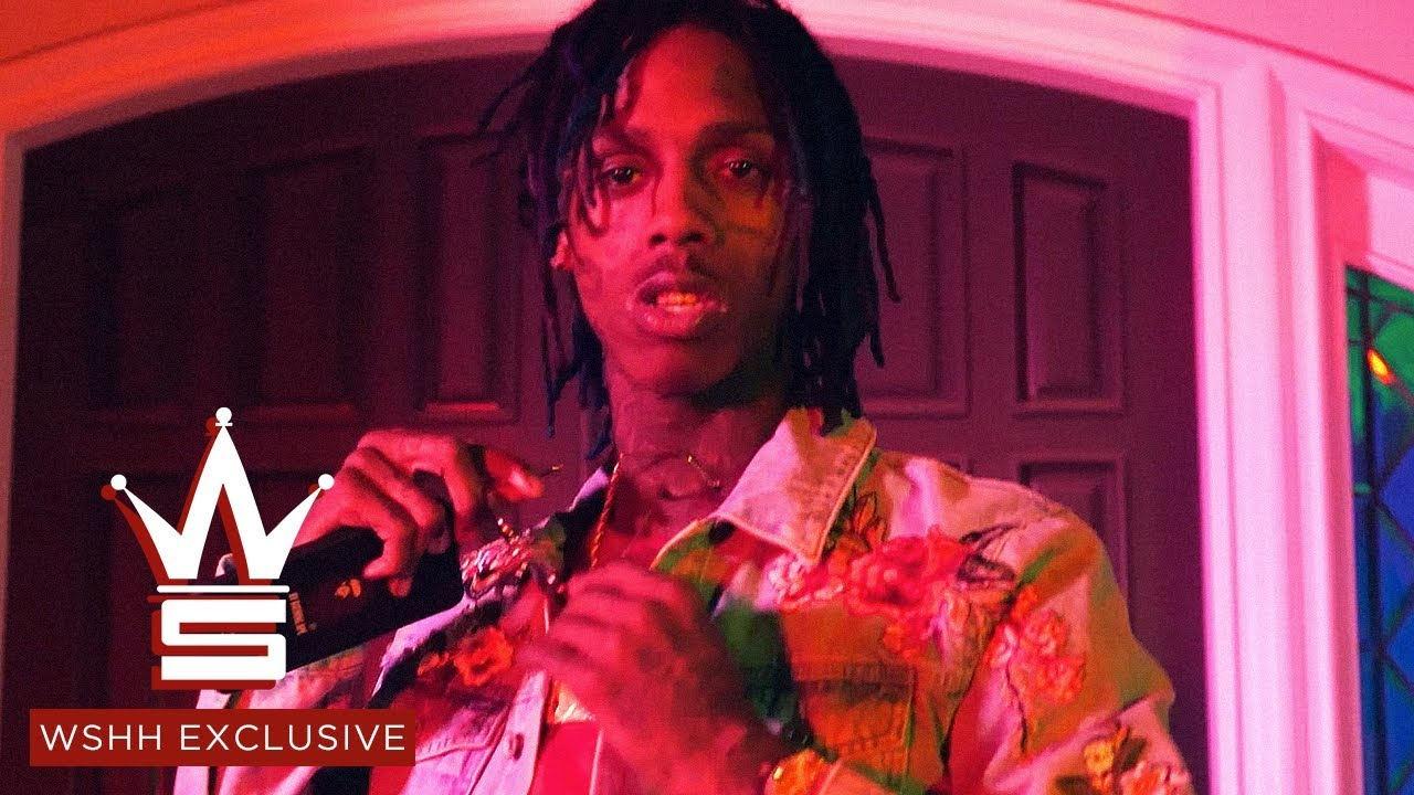 "Famous Dex ""Out The Window"" (Official Music Video)"