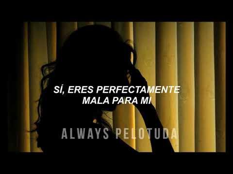 Shawn Mendes  - Perfectly Wrong  Traducción al español