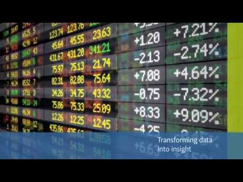 Broadridge: The Power of Operational Excellence