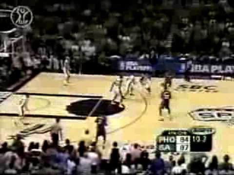 TOP 10 NBA rookies 2002-2003