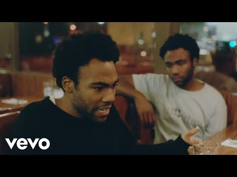 Thumbnail: Childish Gambino - Sweatpants ft. Problem