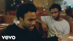 Childish Gambino - Sweatpants (Official Music Video) ft. Problem