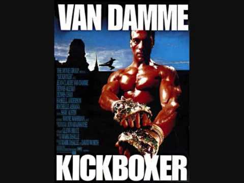 "KickBoxer Soundtrack ""Eagle Lands"" Jean Claude Van Damme"