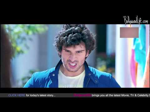 Ramaiya Vastavaiya trailer: Girish Kumar tries his best to win over Shruti Haasan