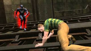 Spider-man 3 Walkthrough PC Sandman [HD]