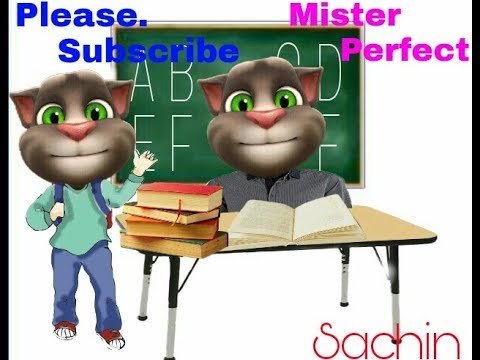 Cat cartoon deny movie in hindi !! Cat cartoon video!! Teacher students funny videos.