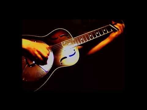 Krbi's Guitar - HURT (bottleneck slide guitar) Mp3