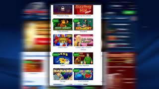 Мобильное казино онлайн на деньги с выводом средств