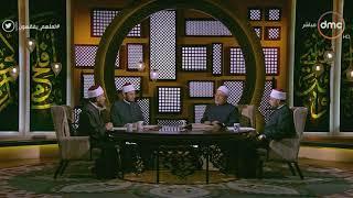 لعلهم يفقهون - الشيخ خالد الجندي يدعو لرئيس الوزراء