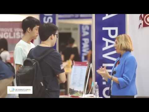 OCSC International Education Expo 2017