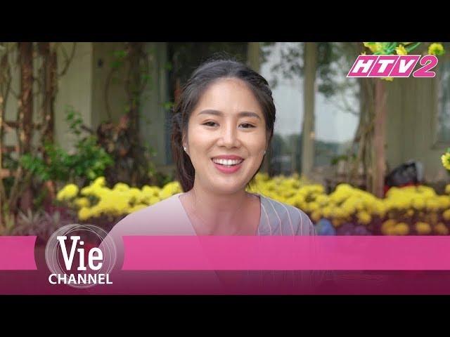 Lê Phương bật mí chuyện hậu trường GẠO NẾP GẠO TẺ MV XUÂN 2019 | SAO SỰ KIỆN 342
