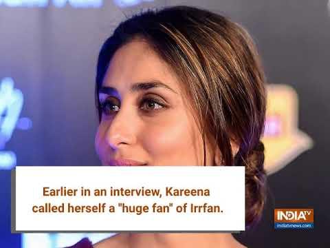 CONFIRMED! Kareena Kapoor Khan to play cop in Angrezi Medium Mp3