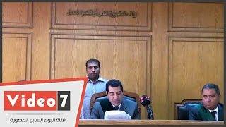 الجنايات تؤيد منع حسين سالم وسامح فهمى وأسرتيهما من التصرف فى أموالهم