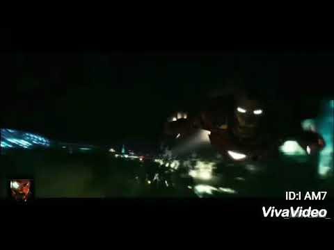 Marvel antham full song /A.R.Rahaman/iron man death screen