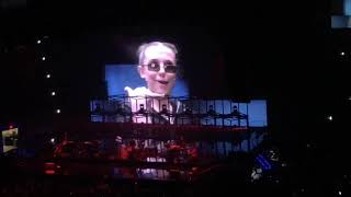 Maroon 5 Red Pill Blues Tour - Hartford CT (part 9)