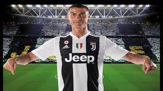 Ronaldo Juventus | cristiano ronaldo juventus presentation | cristiano ronaldo first day at juventus