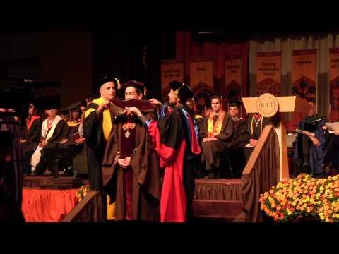 RIT Graduation 2014