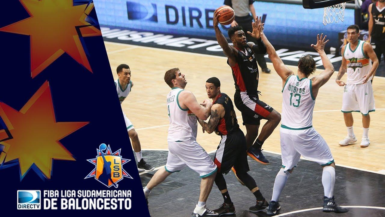Guaros de Lara vs Estudiantes de Concordia - Gran Final Juego #1