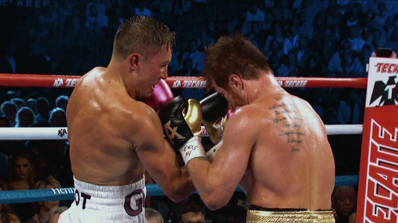 Watch The Canelo Vs GGG 2 Replay Sept 22