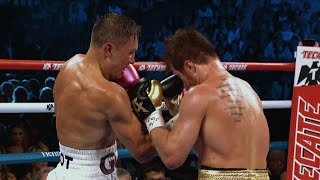 Watch the Canelo vs. GGG 2 Replay (Sept. 22)