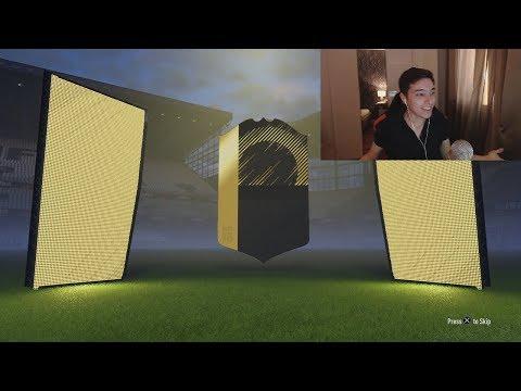SPECTACOL TOTAL ȘI IF WALKOUT LA DRAFT !!! / FIFA 18 în ROMÂNĂ