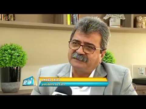 RN TV 2 ed - Governo do RN cria Fundo de Equilíbrio Fiscal do Estado   FIERN Gov
