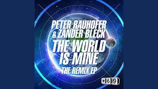 The World Is Mine (Stafford Brothers Remix)