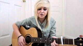 Maroon 5 ft. Wiz Kalifa - Payphone (Lianne Kaye Acoustic Cover)