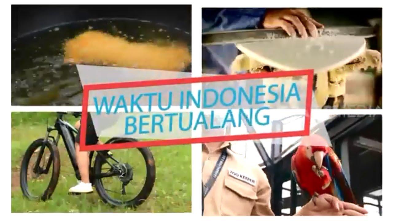 [FULL] Wakti Indonesia Bertualang | SI UNYIL (05/03/21)