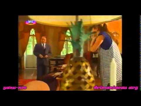 Decadência Capitulo 1-Escenas de Adriana Esteves