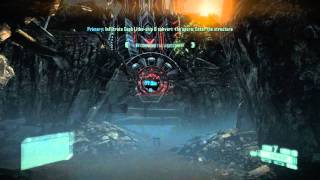 (PC) Crysis 2 SP Gameplay: Mission 19 (A Walk in the Park)