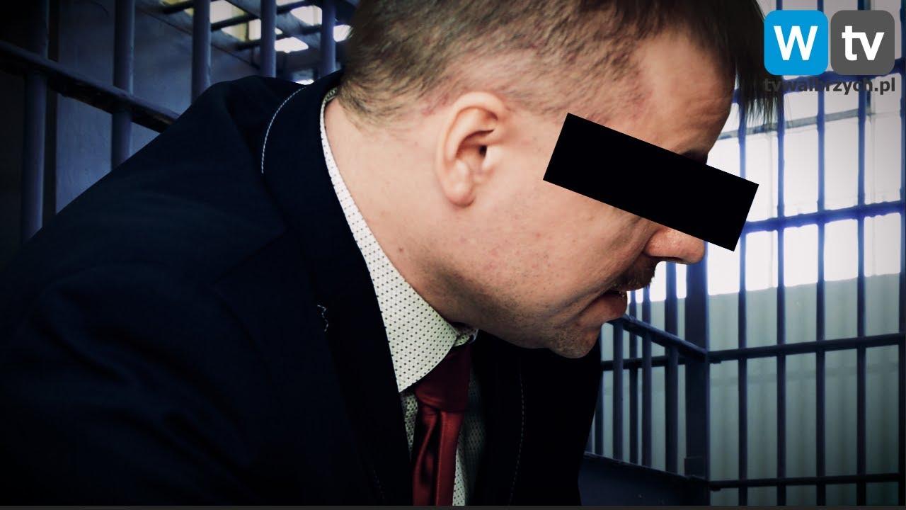 Telewizja Wałbrzych - Jutro rusza proces Jacka C.