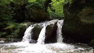 Luxembourg's Little Switzerland - Mëllerdall - Mullerthal