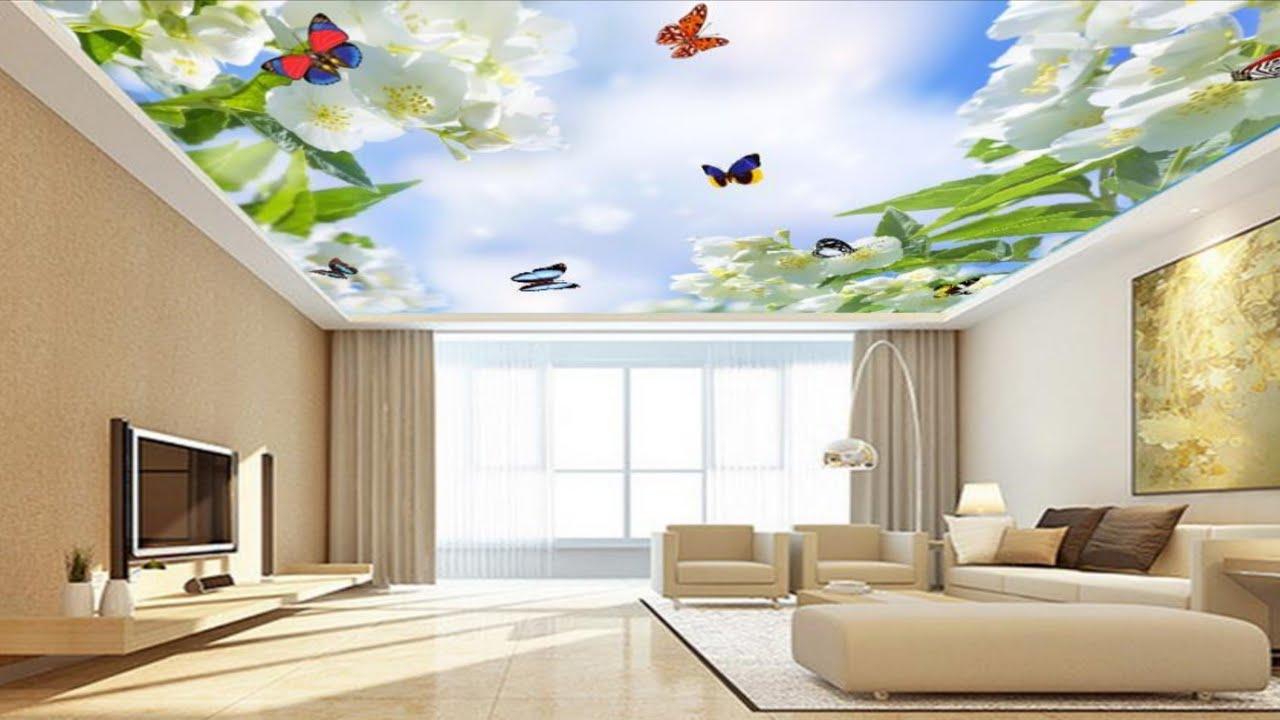 Best Wallpaper For Ceilings - Fresh Wallpapers