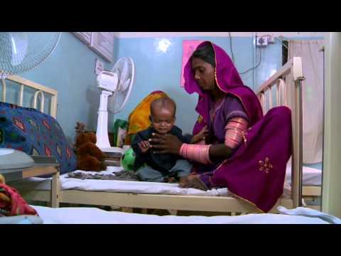 UNICEF's Community Management of Acute Malnutrition