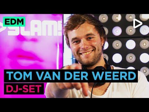 Tom van der Weerd (DJ-set) | SLAM!